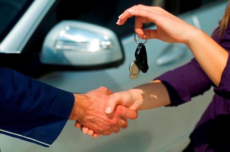 Авто напрокат в городе Каменск-Уральский